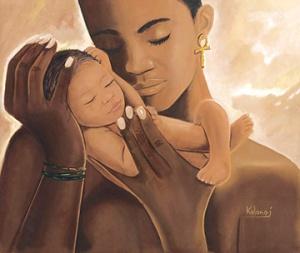 kolongi-mothers-love